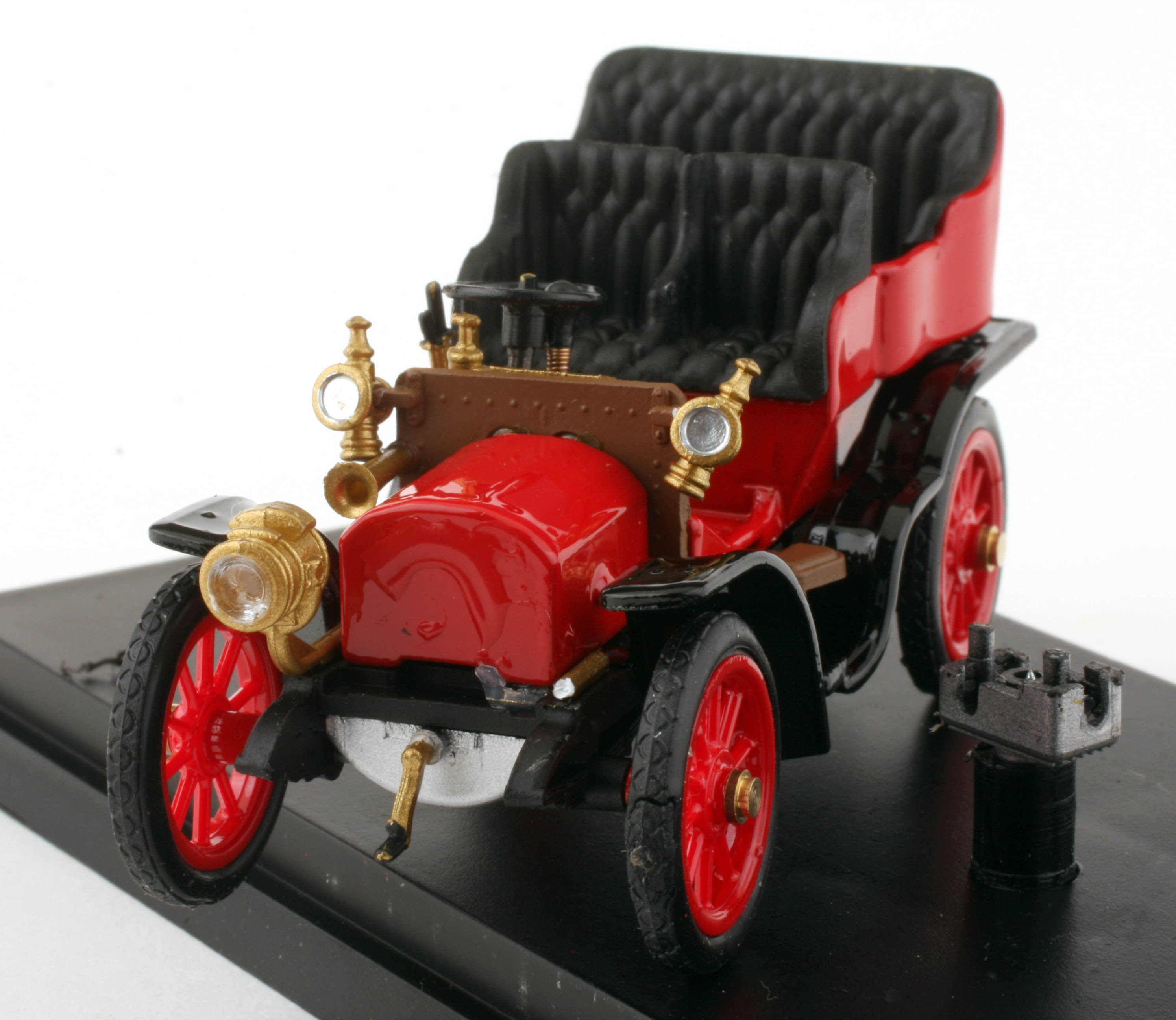 1:43 Rio - 1903 Fiat Sport 16-20-24 HP Diecast Model Car
