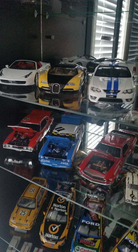 NSW Diecast Dude Jeffrey A's collection.