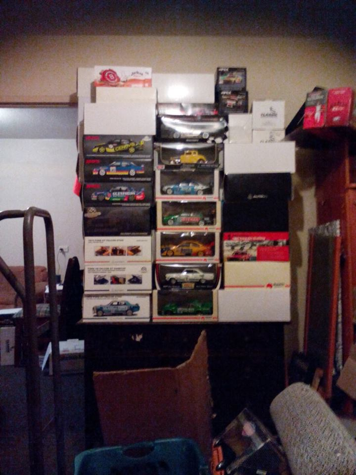 NSW Diecast Dude Keith S's Collection